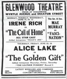 Glenwood Theatre