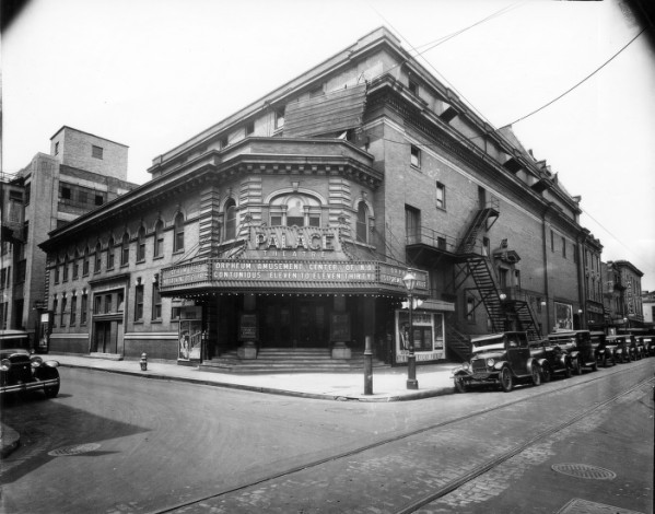 State Palace Theatre, New Orleans