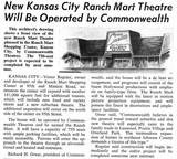 Ranch Mart - Overland Park, KS