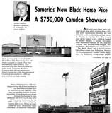 Black Horse Pike - Camden, NJ