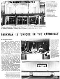 Parkway - Winston-Salem, NC