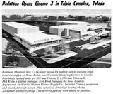 Cinema III - Toledo, OH