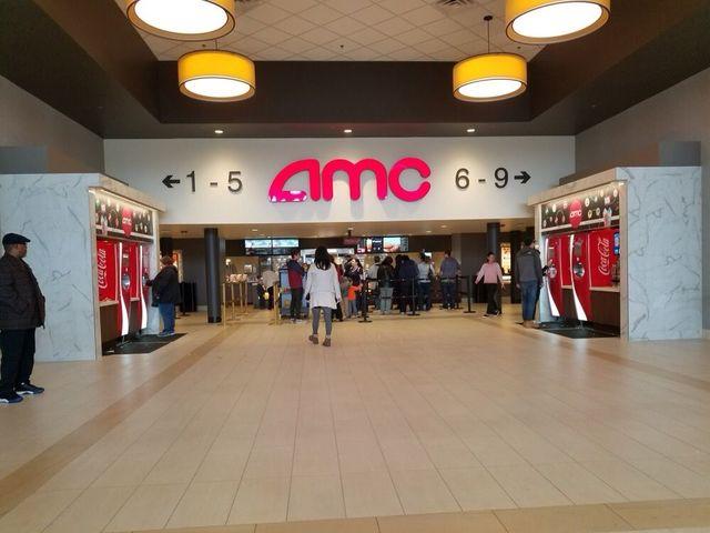 Amc 309 Cinema 9 Cinema Treasures Read reviews   rate theater. amc 309 cinema 9 cinema treasures