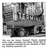 Terminal - Chicago, IL