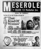 Meserole Theatre