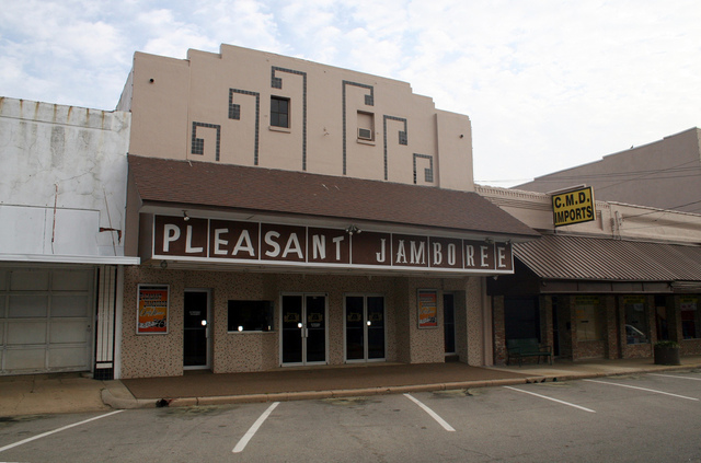 Martin Theater In Mount Pleasant Tx Cinema Treasures