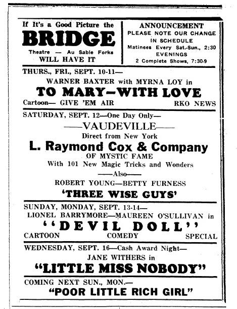 Bridge Theater