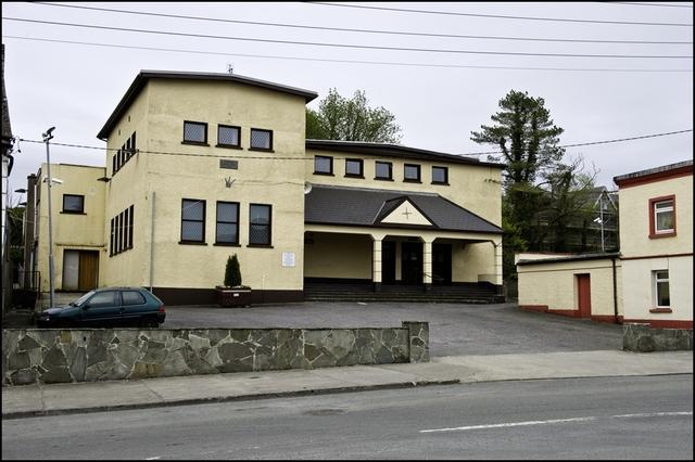 St. Brigid's Hall