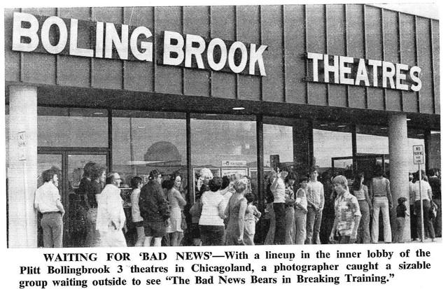 Bolingbrook - Bolingbrook, IL