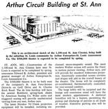 St. Ann - St. Ann, MO