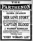 Parthenon Theatre