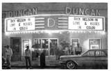 Duncan - Union, SC