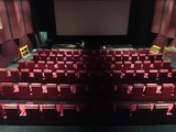 New Auditorium Seating