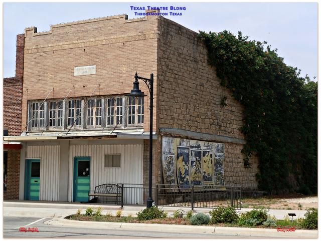 Texan© Throckmorton TX