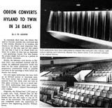 Odeon Hyland - Toronto, ON