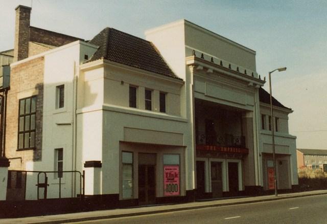 New Empress Cinema