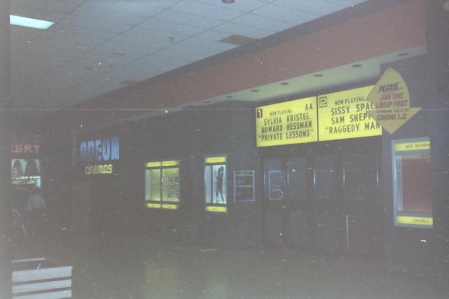Albion Theatre