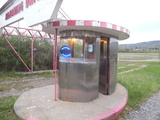 1948 Art Deco ticket booth, 5-4-18