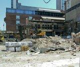 Village - Final Demolition
