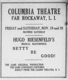 RKO Columbia Theater