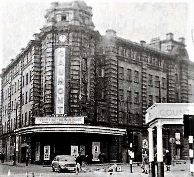 Gaumont Nottingham