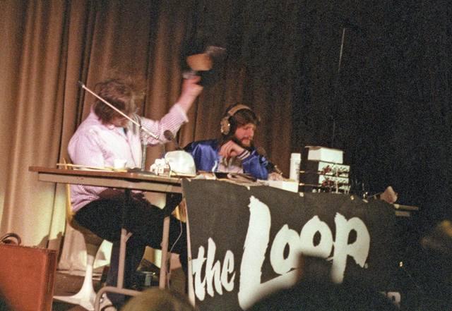 November 1979 photo courtesy of Joe Lynn via Craig Locaciato.