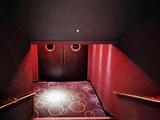 Cineworld (Empire) Leicester Square – 4DX Auditorium Access – Basement Level 4DX Auditorium Entrance.