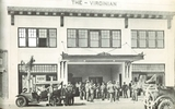 The Virginian, prior to it becoming The Ritz