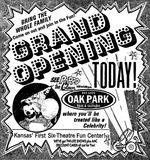 AMC Oak Park Mall 6