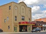 Iola Theatre
