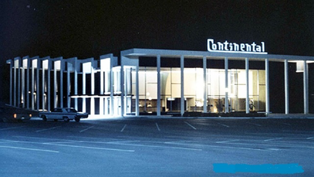 Continental Theatre