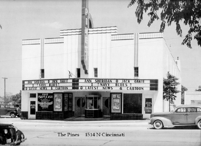 Pines Theater