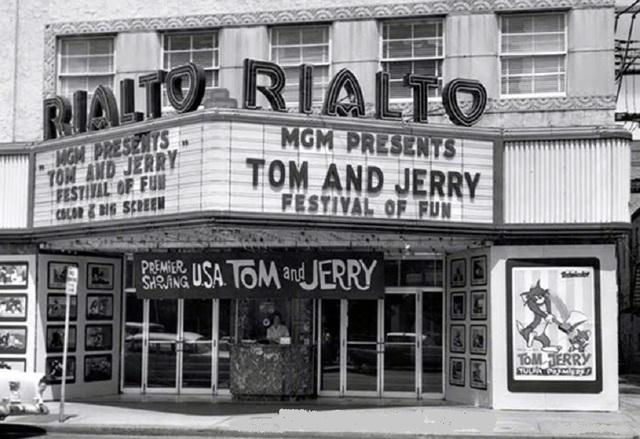 Rialto Theatre (2nd)