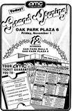 Oak Park Plaza Theatres