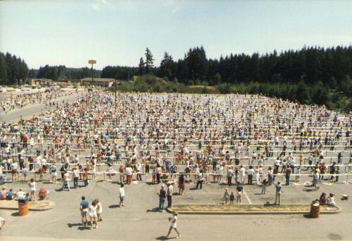 Split promo 1985