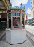 Ticket Booth Olympia Theater Gusman Center For The Performing Arts