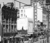 Paradise Theatre 1946