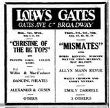 <p>August 6, 1926</p>