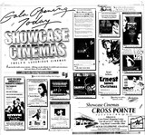 Showcase Cinemas Cross Pointe