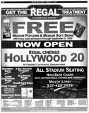 Regal Fairfield Commons Stadium & RPX 20