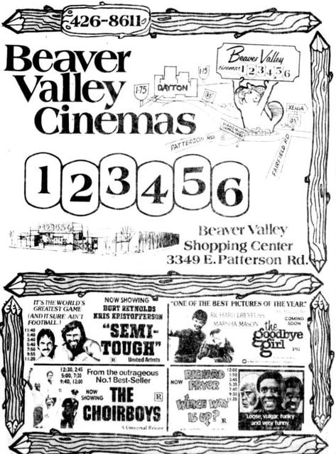 Beaver Valley Cinemas