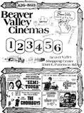 Beaver Valley Cinemas