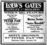 <p>January 2, 1925</p>