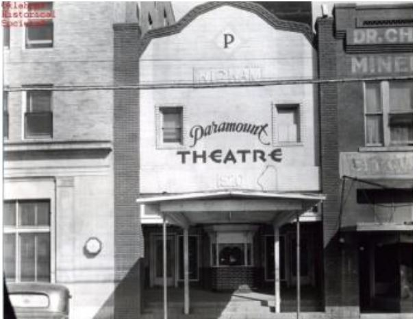 Dollhouse Cinema