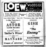 Loew's Woodside Theatre