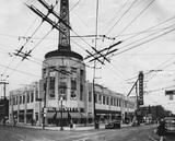 RKO Paramount Theater