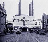 MAINSTREET (BATE, NATIONAL, ORPHEUM) Theatre; Racine, Wisconsin.