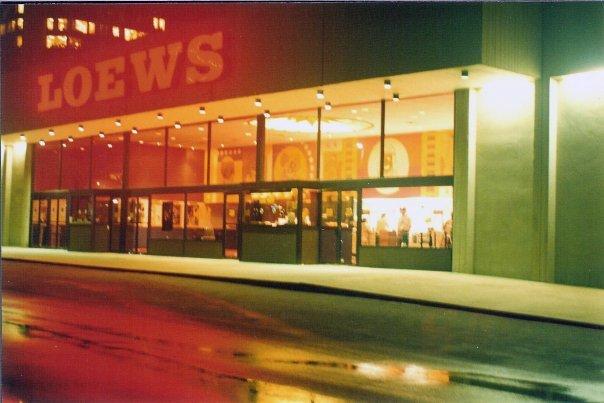 Loews Park Central