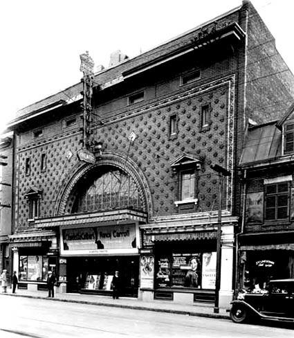 Theatre Corona