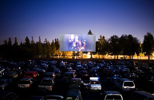 Capitol 6 Drive-In & Public Market